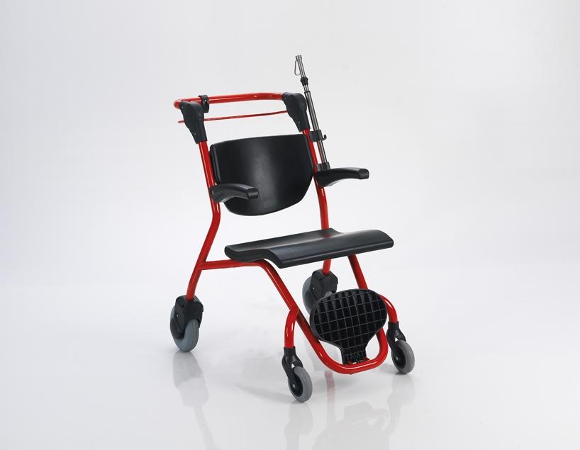 nts x10 chaise de transport de patient medicus sfax. Black Bedroom Furniture Sets. Home Design Ideas